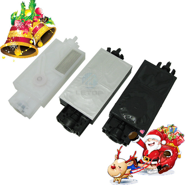 Free Shipping 12ps/lot DX5 Printhead Ink Damper For Mimaki JV5 Mimaki JV33 Dx5 Damper Ink Filter