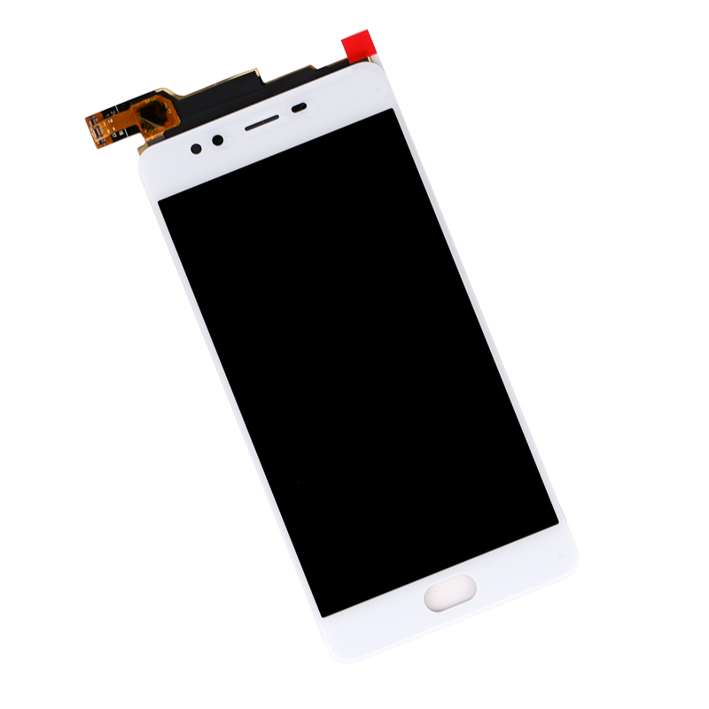 JIEYER For ZTE Nubia M2 Lite NX573J Full LCD DIsplay Touch Screen Digitizer Assembly in Mobile Phone LCD Screens from Cellphones Telecommunications
