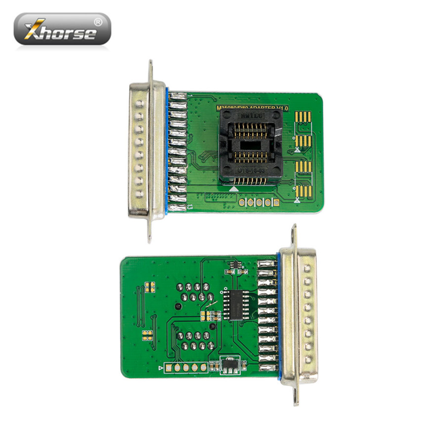 Xhorse VVDI Prog M35080/D80 Adaptateur V1.0