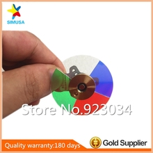 Wholesale Projector Color Wheel for Infocus LP120 Free shipping