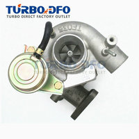 New turbocharger TD04-12T-4 turbine complete 49377-03043 49377-03041 for Mitsubishi Pajero 2.8 TD 125 HP 4M40 ME201636 ME201258