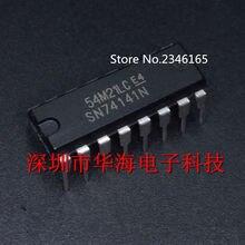 10 шт./лот SN74141N SN74141 SN 74141N DIP-16