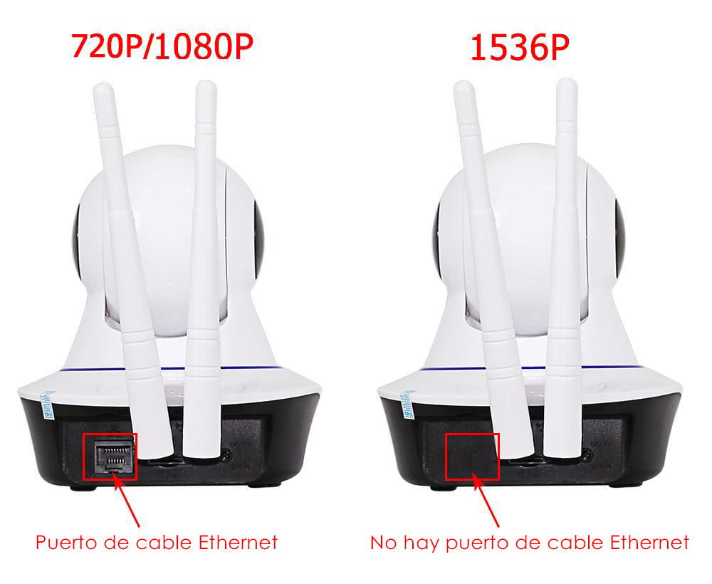Wifi de 1536P Stop118 21
