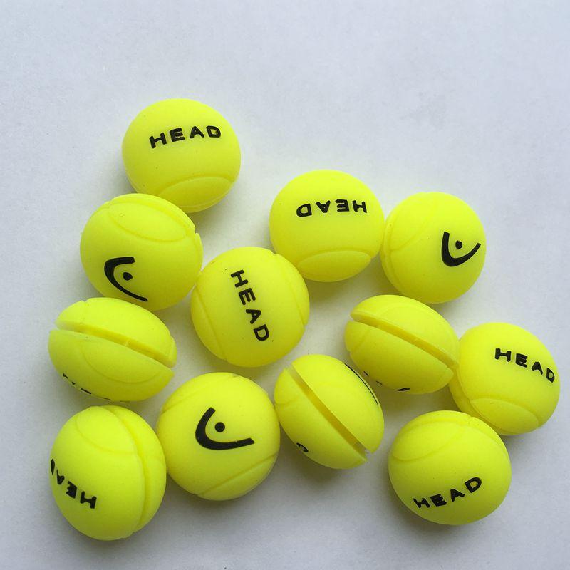 2016 NEW Brand Tennis Vibration Dampener Shock/Tennis Damper-in Tennis Accessories from Sports & Entertainment    1
