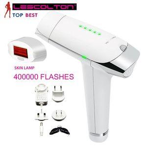 Image 3 - Lescolton T009 1300000 Keer Depiladora Laser Ontharing Machine Laser Epilator Ontharing Bikini Trimmer Elektrische Epilator