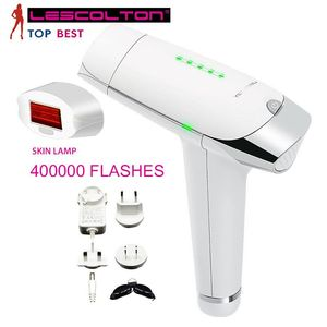 Image 3 - Lescolton T009 1300000times Depiladora Laser Hair Removal Machine Laser Epilator Hair Removal Bikini Trimmer Electric epilator