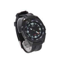 Original Smart Watch MTK2502 Runden Bildschirm Unterstützung Pulsmesser Bluetooth Anruf SMS smartWatch Für apple huawei IOS Android