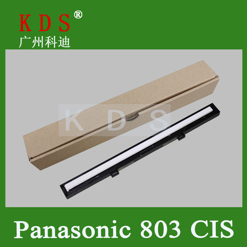 1 pcs/lot spare parts scanner for Panasonic 803 laserjet parts Scanner head