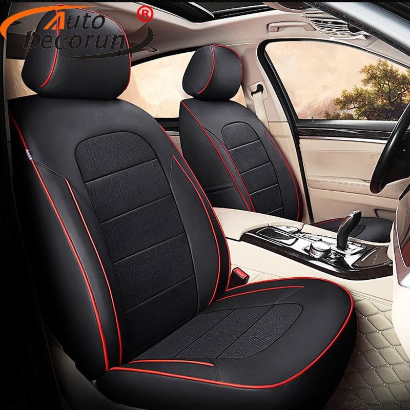 Phenomenal Autodecorun Custom Seat Cover Sets For Citroen C4 Aircross Ncnpc Chair Design For Home Ncnpcorg