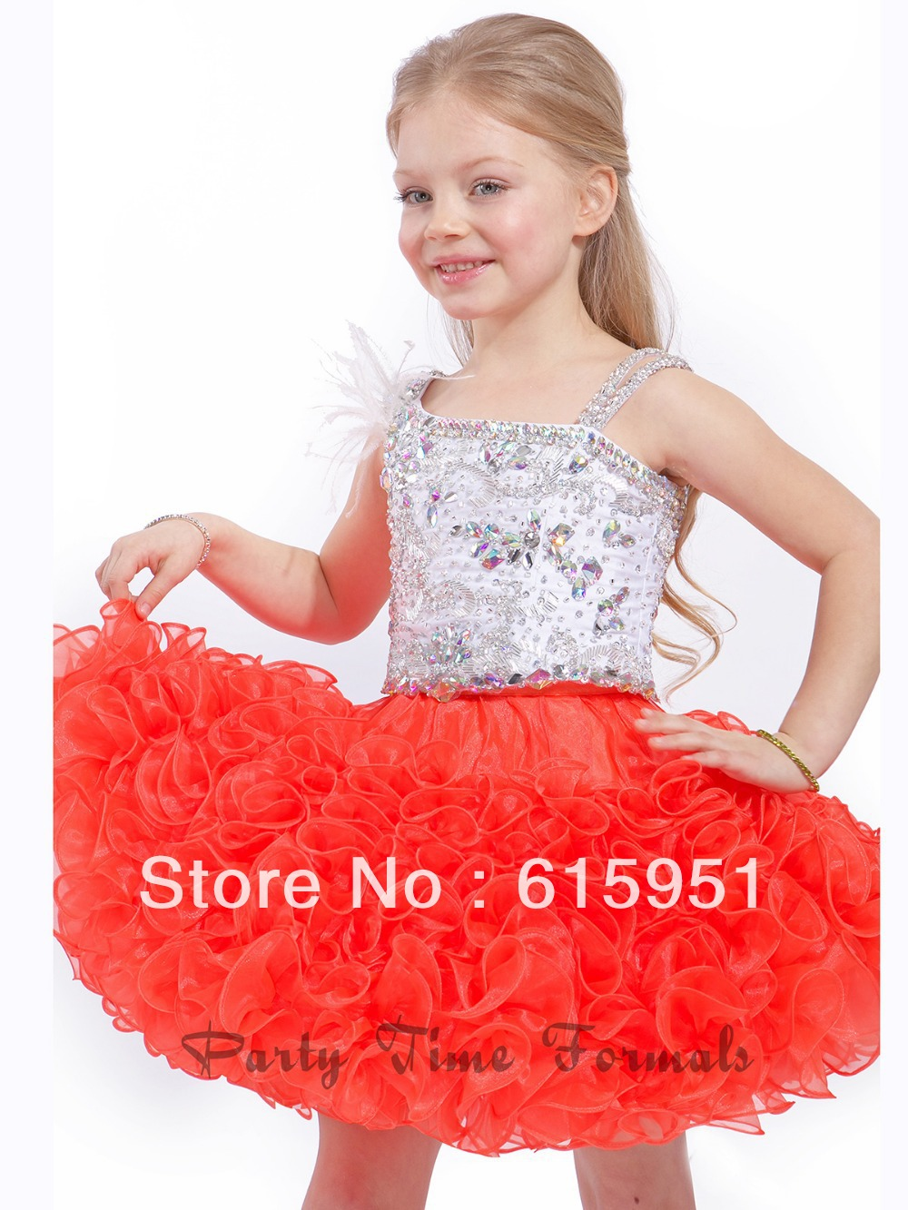 Butterfly flower girl dress cheap dresses toddlers girls burnt butterfly flower girl dress cheap dresses toddlers girls burnt orange glasgow halter spaghetti straps sleeveless bead 2015 cheap in flower girl dresses from izmirmasajfo