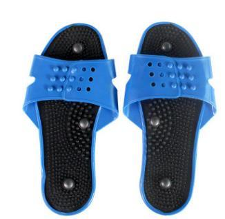 The new high quality massager multifunctional foot massage slippers digital fields Physiotherapy massage slippers