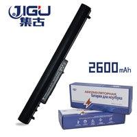 JIGU 2600mah Laptop Battery 728248 851 728460 001 HSTNN UB5M HSTNN YB5M LA04 TPN Q129 For