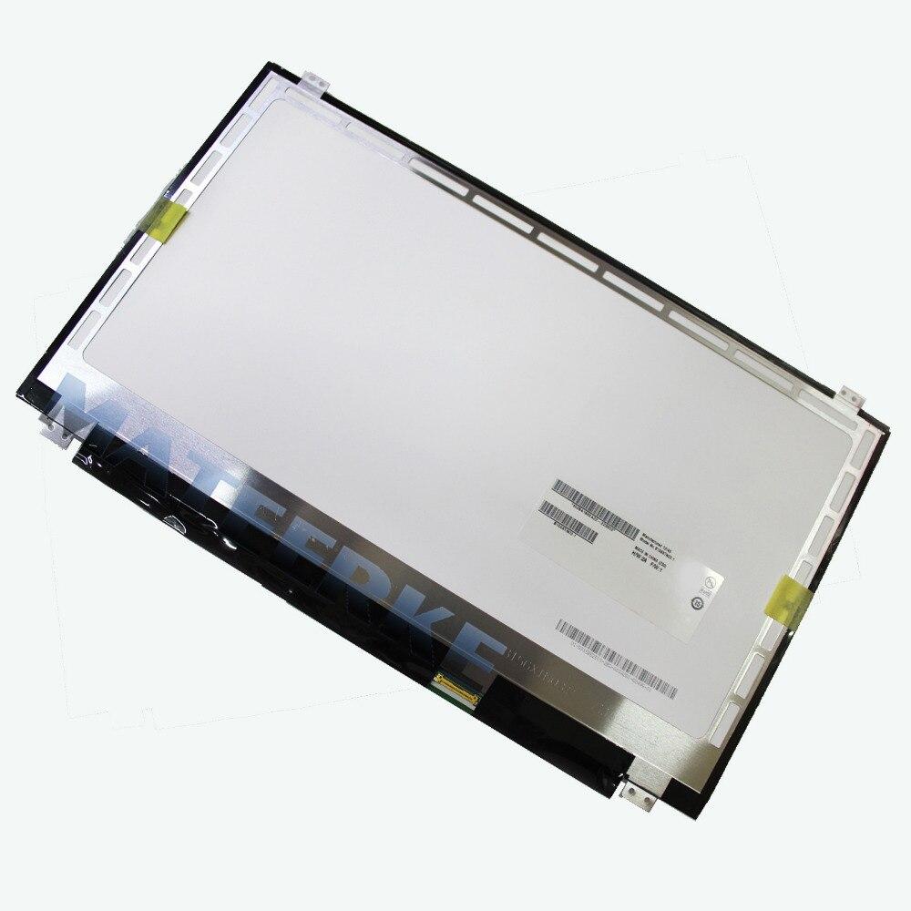 Здесь продается  15.6 Ultra Slim LED LCD SCREEN N156BGE-EB1 N156BGE-E41 LP156WHU TPA1 B156XTN03.1 B156XTN03.3 LTN156AT31 B156XW04 V.8 30PIN  Компьютер & сеть