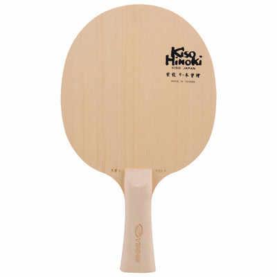 Yinhe Milky Way Galaxy  Kiso Hinoki 5/7/9 Table Tennis Racket Cypress Ping Pong Blade Japan Bat