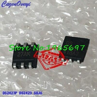 5 шт./лот DS2423P + T & R DS2423P DS2423 TSOC-6