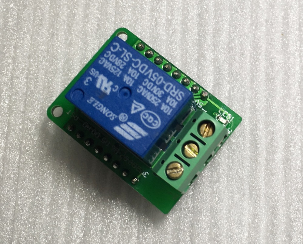 ESPea Relay Shield Module For Arduino Development Board