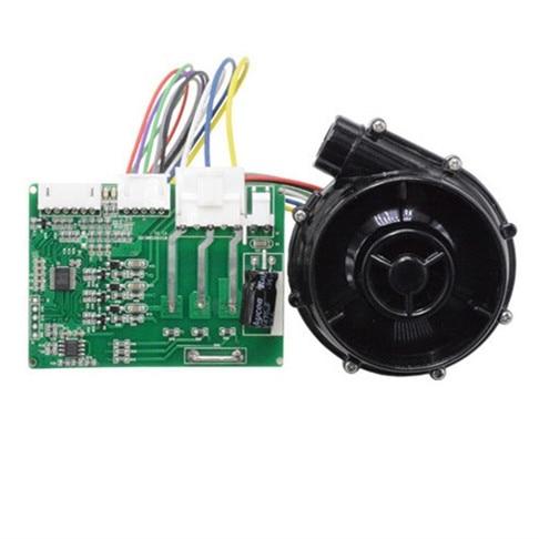 Aukšto slėgio ir mažo triukšmo 67 W mini 24 V DC elektrinis - Elektriniai įrankiai - Nuotrauka 2