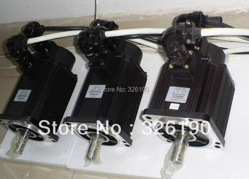 все цены на AC Servo Motor 3ph,4.7kw,23Nm,2000rpm онлайн