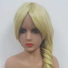 #41 adult love doll sex doll head for 135cm/140cm/148cm/153cm/152cm/155cm/158cm/163cm/165cm/170cm