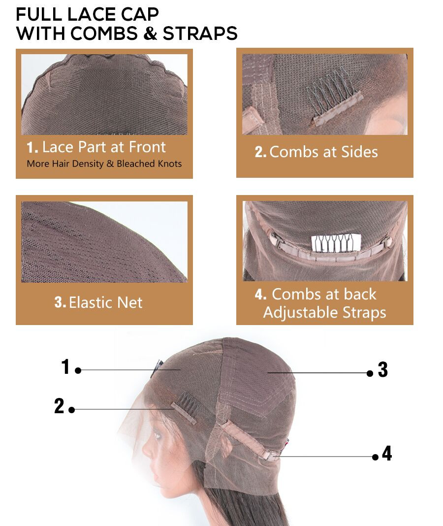 full lace wig cap (2)