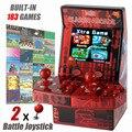 Mini Portable Arcade Machine Classical Retro Handheld Video Game Console Built-in 183 Arcade Games