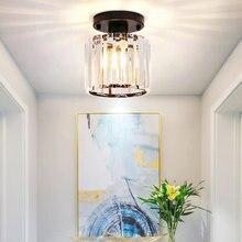 Большой хрустальный потолочный светильник s роскошный модный