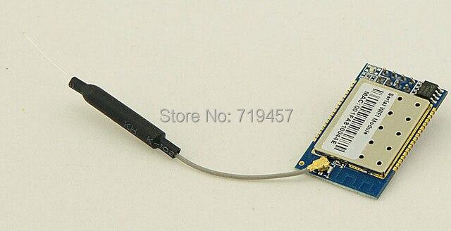 Бесплатная доставка пульт дистанционного управления WiFi последовательно-беспроводное модуль RS232 беспроводной модуль для поддержки SPI интерфейс