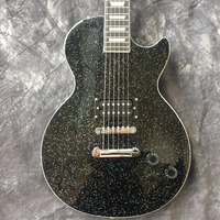 High quality, black large particles. Custom models. Guitar, electric guitar. new style. Good sound quality. free delivery