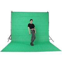 2,88*3 камер фон фото студия, чистый цвет фона белый синий wonen ткань CD15