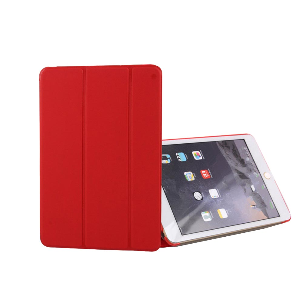 Ultra Slim Smart Flip Stand PU Leather Cover Case For Apple iPad Mini 1 2 3 4 Retina Display Wake Up/Sleep Function