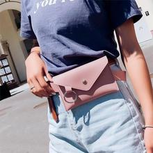 Модная новинка, Женская поясная сумка, женская сумка-пояс, чехол для телефона, сумки, фирменный дизайн, женские конверты, сумки для девушек, поясная сумка, Bolosa