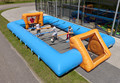 2016 new Factory direct Inflatable games, inflatable football KYG-87