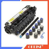 Original New LaerJet for HP M600 M601 M602 M603 Maintenance Kit Fuser Kit CF065A CF064A Printer Parts not originali pack on sale