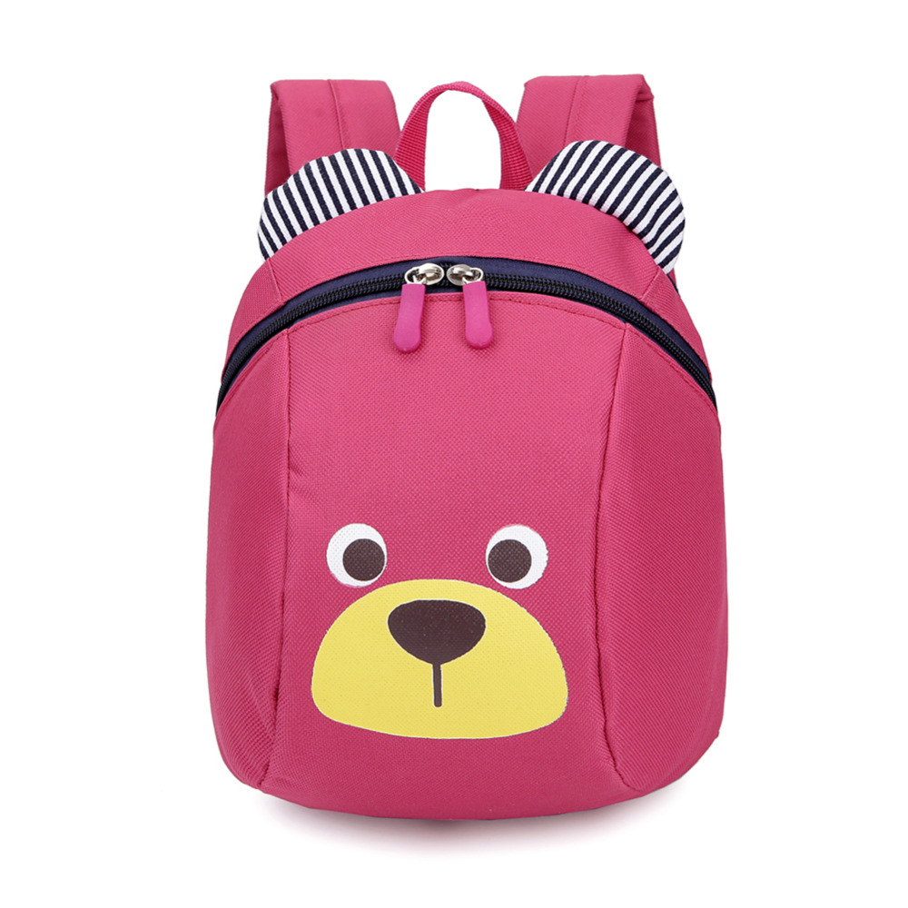 Plush-Backpacks-Anti-lost-Kids-Baby-Bag-Cute-Animal-Dog-Children-Backpacks-Kindergarten-Bag-Aged-1-3-1