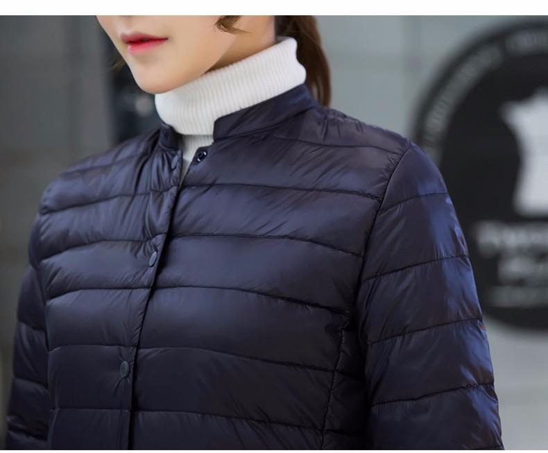 Overcoat Female Spring Jackets 19