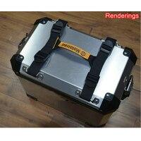 2018 New Side Handle Apply Aluminum Alloy Side Box for KTM 1190 1090 R 1290 Duke SUPER ADVENTURE ADV 1050 ADVENTURE S T 990 950