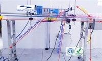 Устройство Наполнения Бутылок водой полностью автоматическая машина для наполнения жидкостей с 4 головками автоматическая соковыжималка