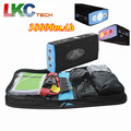 Multi-function Car Jump Starter Emergency Mobile Power Bank Charge 12V Petrol / Diesel Car / Motorcycle /Digital