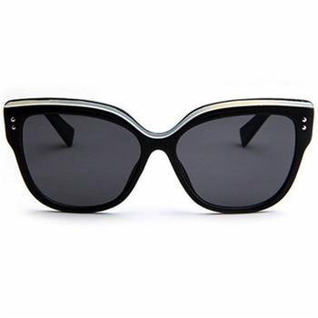 4d4f14e05a NYWOOH Vintage Sunglasses Women Cat Eye Sun Glasses Lady Luxury Brand  Designer Mirror Eyewear UV400 Retro Eyebrow Eyewear