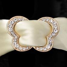 99c612b6965 2018 mode Bijoux or argent cristal strass papillon écharpe Clip canal Broche  Broche Femme Bijoux broches pour les femmes