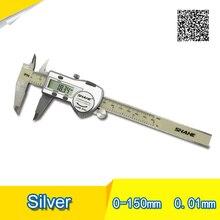Wholesale prices Digital caliper IP54 Digitale150mm  messschieber mikrometer messschieber herrscher sattel digitale 150mm