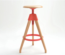 home table stool bar chair free shipping black white red color furniture shop retail wholesale