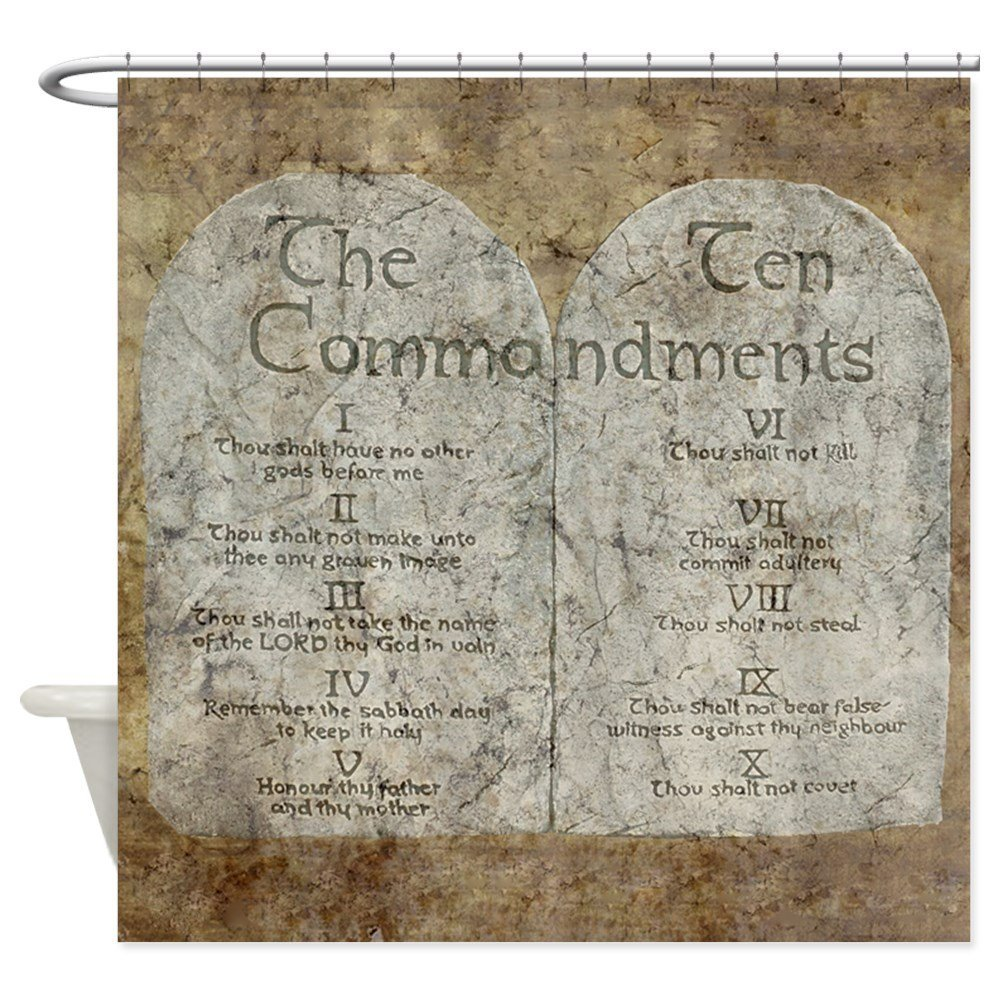 Buy The Ten Commandments And Get Free Shipping On Aliexpresscom