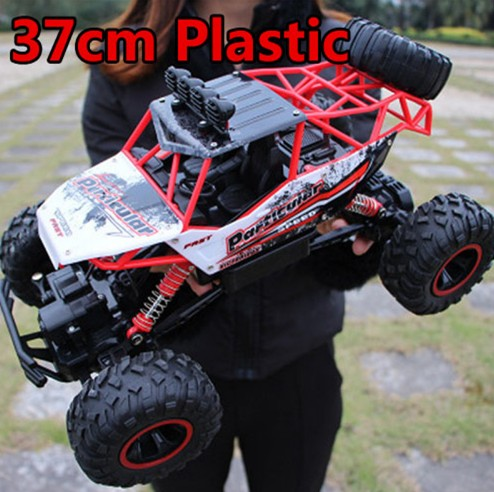 RC Car 1/12 1/16 4WD Remote Control High Speed Vehicle 2.4Ghz Electric RC Toys Monster Truck Buggy Off-Road Toys Updated Version