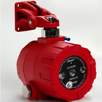 A710/IR3 Explosion proof 3 infrared flame detector Fire alarm relay output Fault relay output IR3 EXdIICT6 IP 66