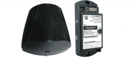 цена на M-237W Wireless Infrared Detector
