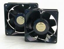 IKURA – onduleur Fuji 2750MTP-15, 220V, 140x140x50, ventilateur haute température, Original