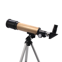 Tong bing F36050 telescope single magnification light night vision professional stargazing student children beginners