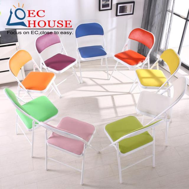 Shipping office comter simple conference leisure fashion training folding parlor cr FREE SHIPPING