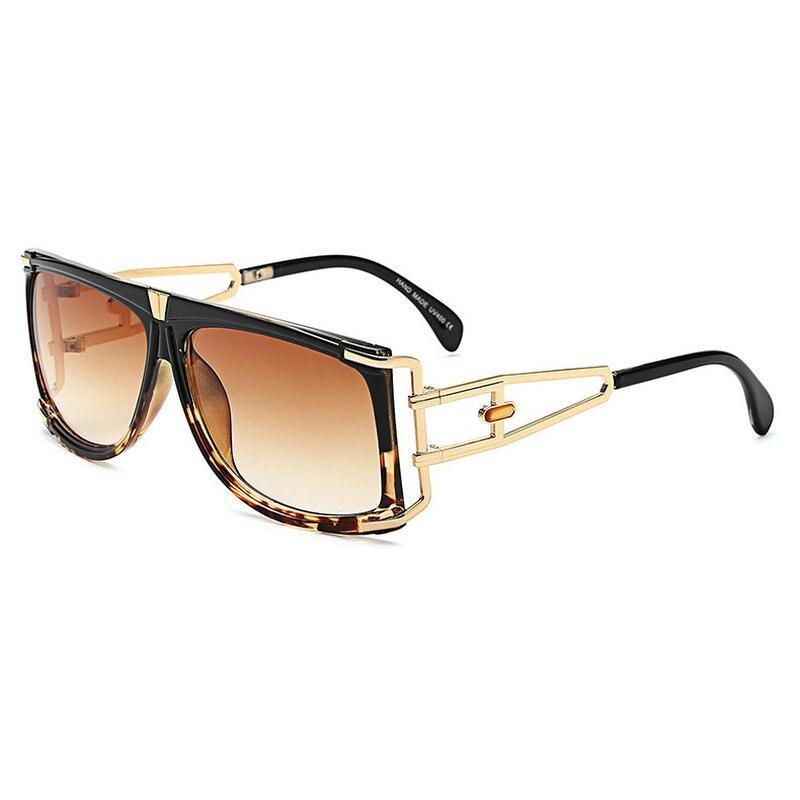 bed13e823a4e Luxury High Quality Vintage SQUARE Sunglasses Women Brand Designer 2017  Fashion Oversized Shades Retro Italy Sun